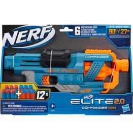 Hasbro Nerf: Elite 2.0 Commander RD-6