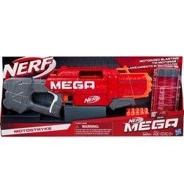 Hasbro Nerf: Mega Mototstryke