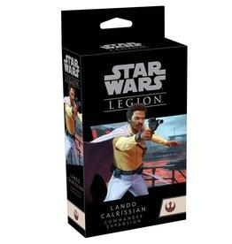 Fantasy Flight Games Star Wars Legion: Lando Calrissian Commander