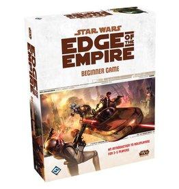 Fantasy Flight Games Star Wars RPG: Edge of the Empire  Beginner Game