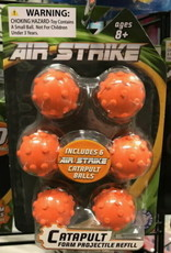 Hog Wild Air Stirke Catapult Ball Refill