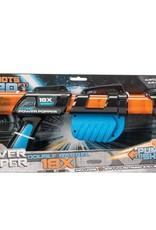 Hog Wild Atomic Power Popper 18X - Double Barrel