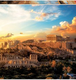 Educa Borras Acropolis of Athens 1000pc Puzzle