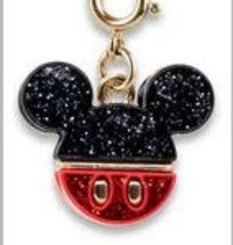 Charm It Gold Mickey Icon Charm