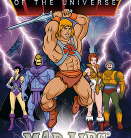 Mad Libs Masters of the Universe Mad Libs