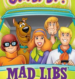 Mad Libs Scooby Doo Mad Libs
