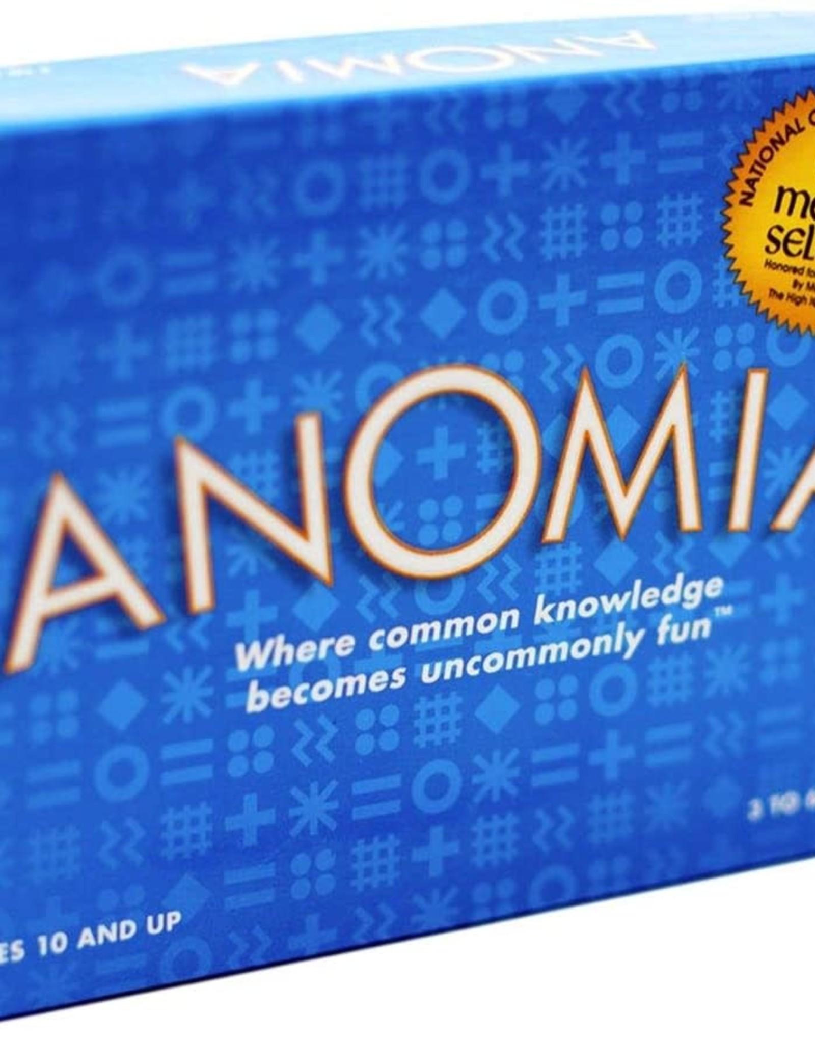 Anomia Anomia - Card Game