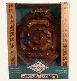 True Genius Minotaur's Labyrinth
