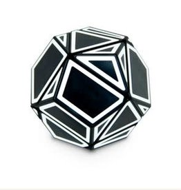 Meffert's Ghost Cube Extreme