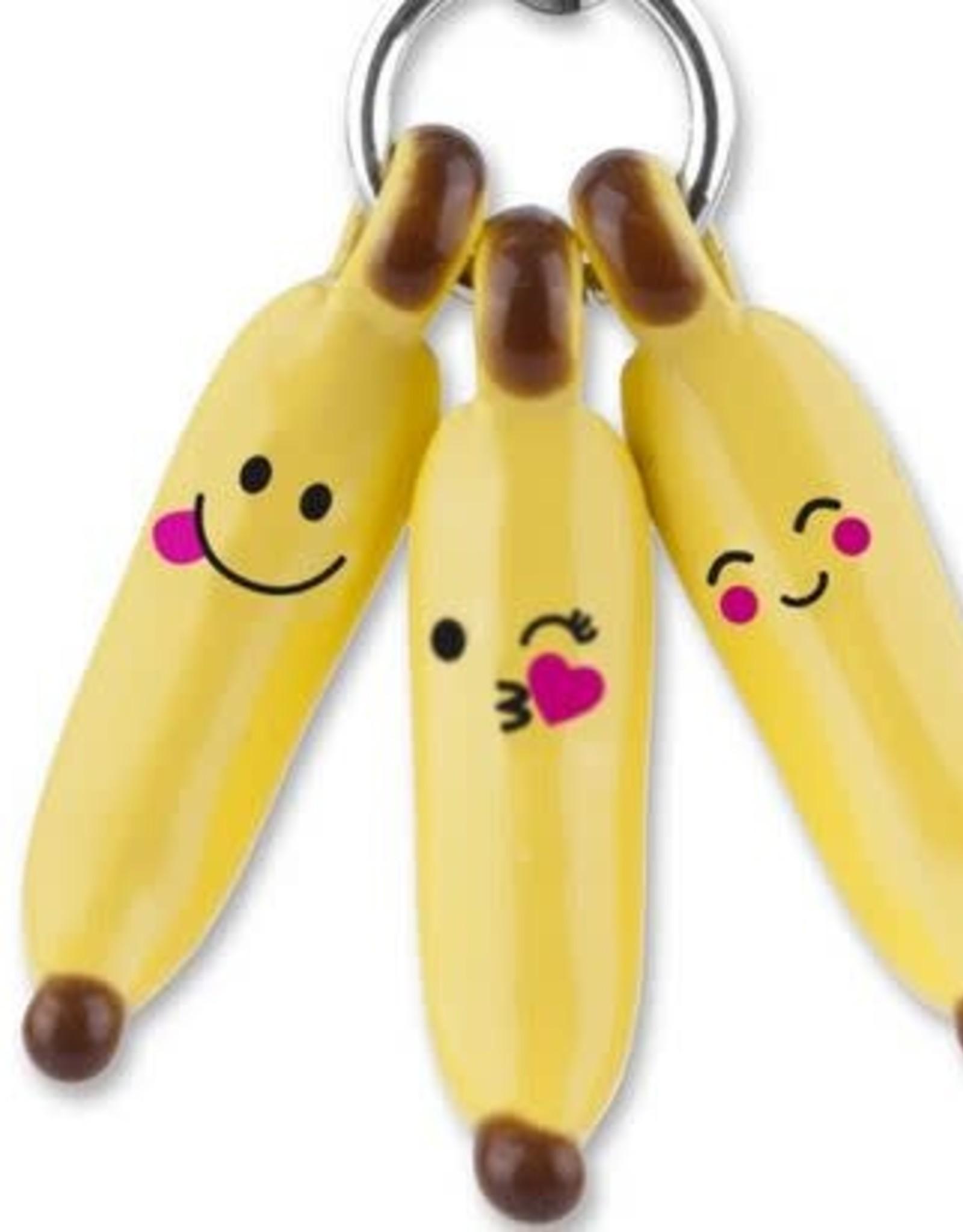Charm It Banana-moji Charm