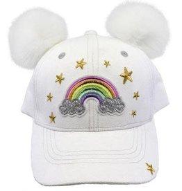 Charm It Rainbow Hat - CHARM IT!