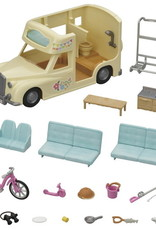 Calico Critters: Family Campervan