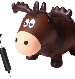 Farm Hoppers Wildlife Hoppers: Moose