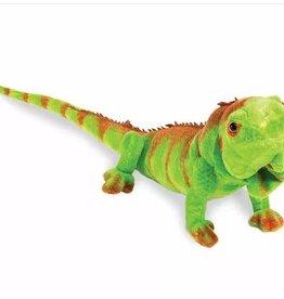 "Real Planet Iguana 30"""