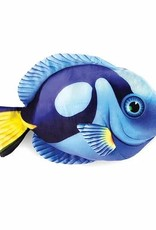 """Real Planet Blue Tang 7.5"""""""