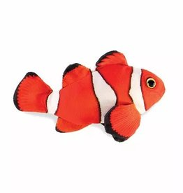 """Real Planet Clown Fish 7.5"""""""