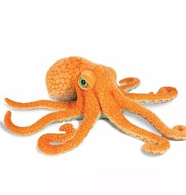 """Real Planet Octopus 15"""""""