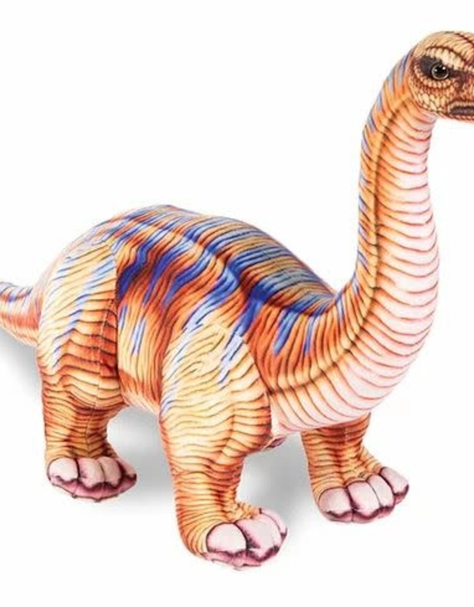 """Real Planet Apatosaurus 21.5"""""""