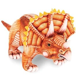 """Real Planet Triceratops 14"""""""