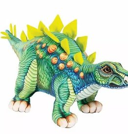 "Real Planet Stegosaurus 15"""