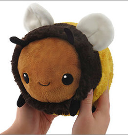 "Mini Fuzzy Bumblebee 7"""