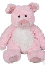 "The Toy Network 8"" Scruffy Buddies Pig"