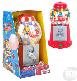 """The Toy Network 8.50"""" Classic Gumball Bank"""