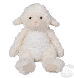 """The Toy Network 8"""" Scruffy Buddies Lamb"""