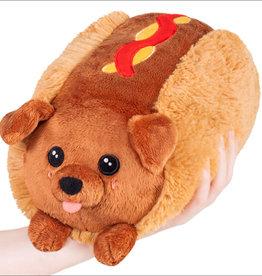 "Mini Dachshund Hot Dog 7"""