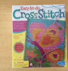 Toysmith Easy To Do Cross Stitch