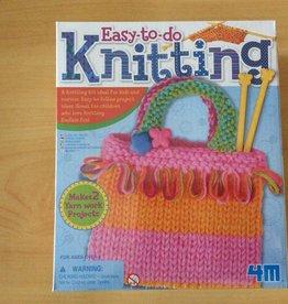 Toysmith Easy To Do Knitting