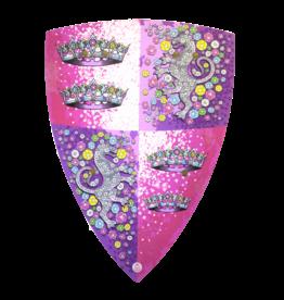 Liontouch Crystal Princess Shield