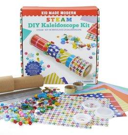 Kid Made Modern STEAM DIY Kaldeidescope Kit