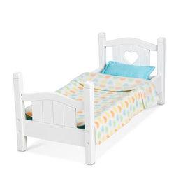 Melissa & Doug Mine to Love Play Bed