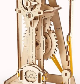 Ugears UGEARS STEM Lab Pendulum
