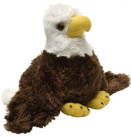 "Wild Republic Bald Eagle 5"""