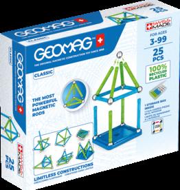 Geomag Geomag Classic 25pc