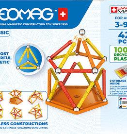 Geomag Geomag Classic 42pc