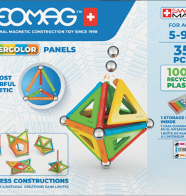 Geomag Geomag Supercolor Panels 35pc