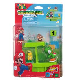 Epoch Everlasting Playthings Super Mario Balancing Game Assortment