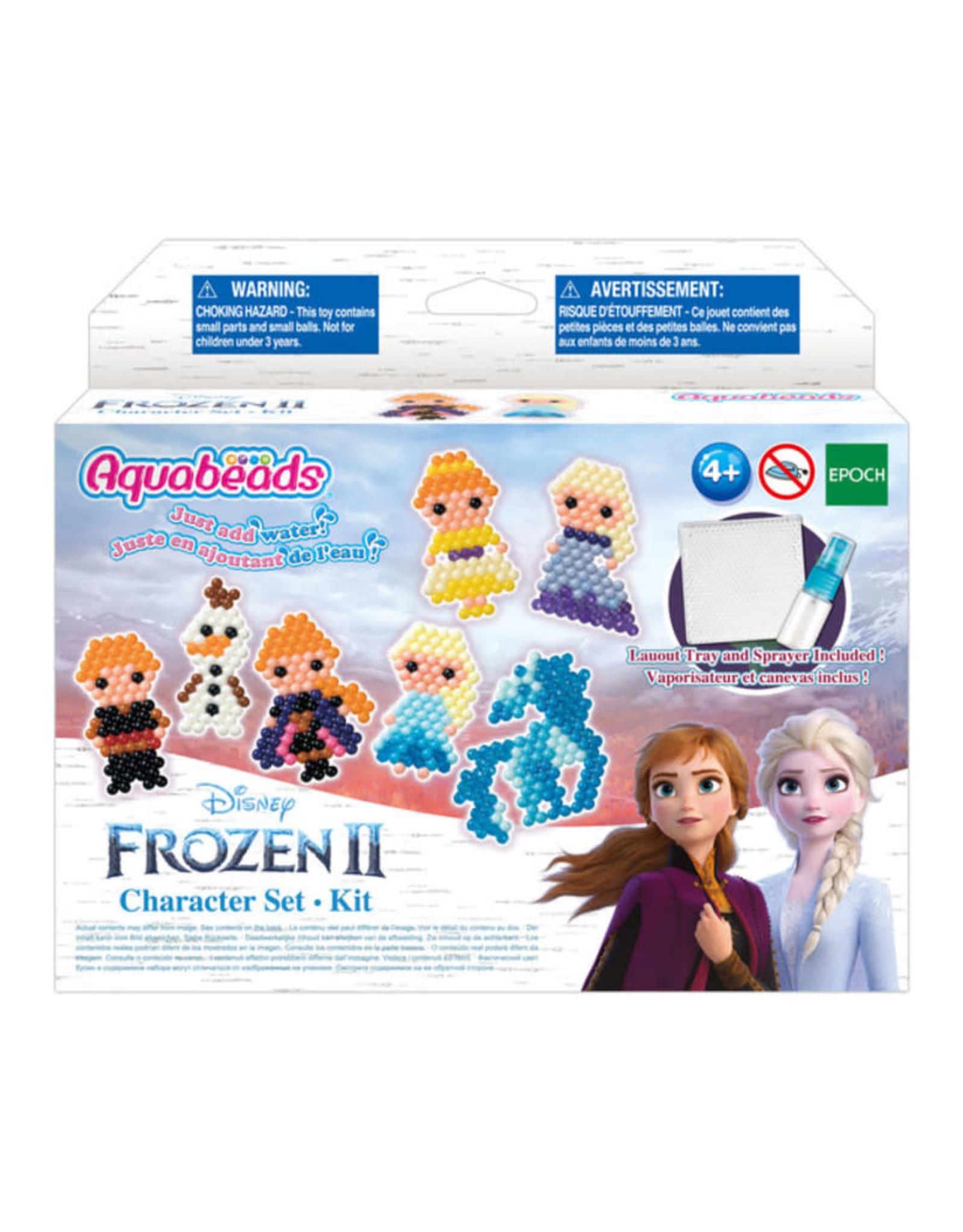 Aquabeads Aquabeads Frozen II Character Set