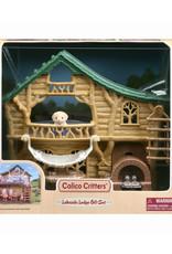 Calico Critters: Lakeside Lodge Gift Set