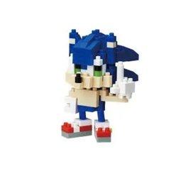 Nanoblock Nanoblock - Sonic the Hedgehog