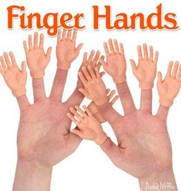 Archie McPhee Finger Hands