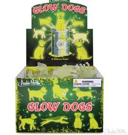 Archie McPhee Glow Dogs