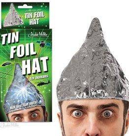 Archie McPhee Tin Foil Hat
