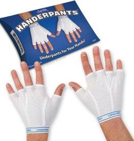 Archie McPhee Handerpants