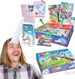 Archie McPhee Unicorn Discovery Kit