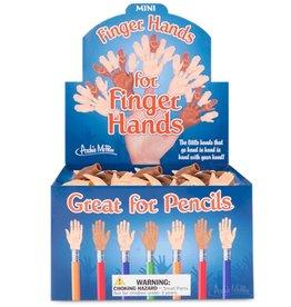 Archie McPhee Finger Hands for Finger Hands