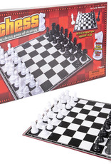 """The Toy Network 14"""" Chess Set"""